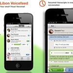 ON Voicefeed rebrands to Libon Voicefeed, gets UI makeover