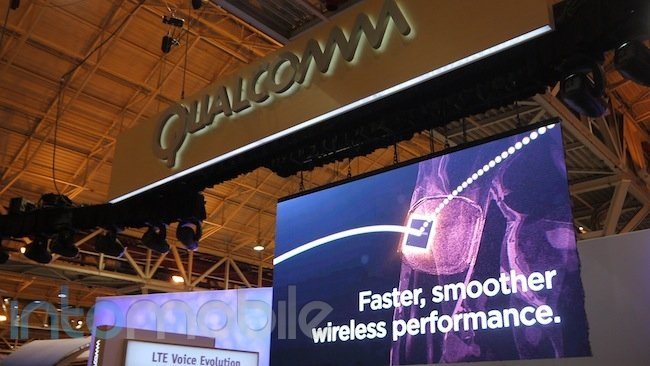 Qualcomm not losing sleep over Intel in mobile