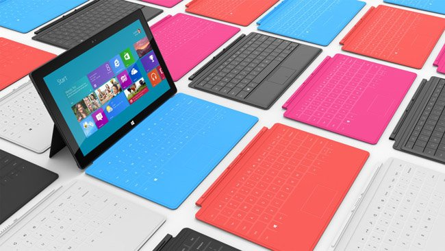 Why I may buy Microsoft Surface RT once it's released?