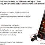 HTC Rezound finally gets Ice Cream Sandwich update