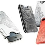 CalypsoCrystal unveils luxury iPhone 5 cases designed by Lara Bohinc