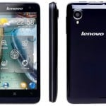 Lenovo P770 packs a massive 3,500 mAh battery
