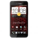 Verizon HTC Droid DNA leaked again