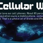Our cellular world