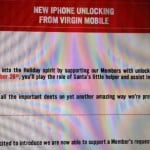 Canada: Bell and Virgin Mobile start offering iPhone unlock service for $75