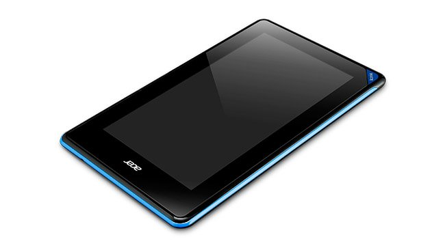 Acer Iconia B1 is the upcoming low-cost Android tablet with a 7-inch screen, dual-core CPU, 512MB of RAM, 8GB of built-in storage