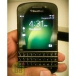 BlackBerry N-Series leaked, again