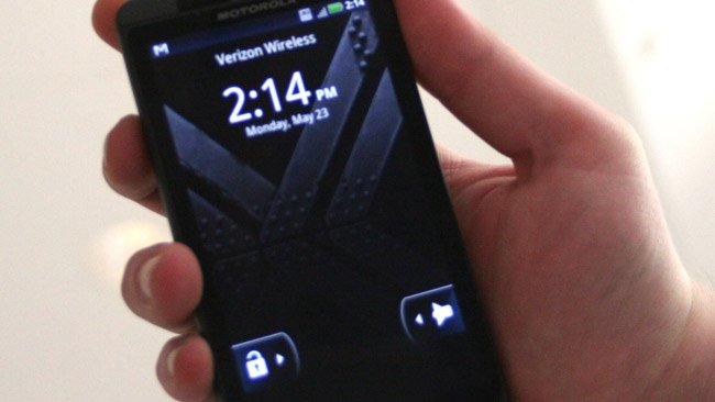 Motorola X smartphone and tablet coming next year?