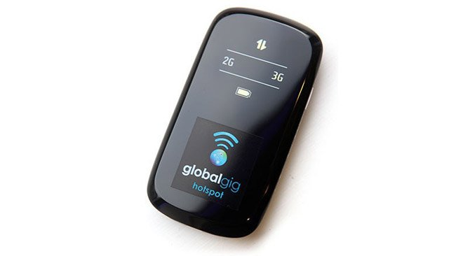 Voiamo's Globalgig service offers mobile data roaming for less