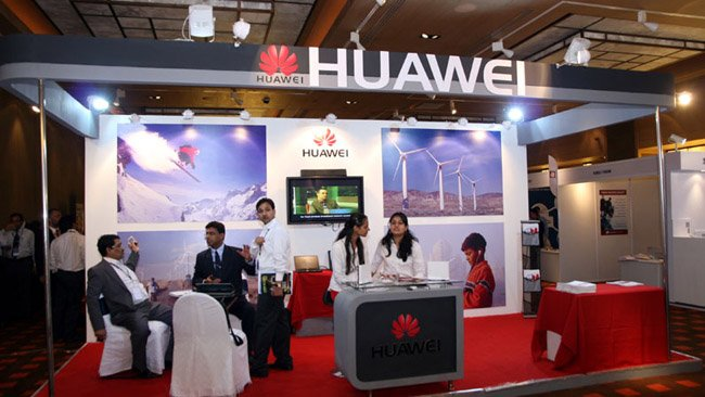 Huawei confirms its working on a phablet, says Samsung Galaxy Note II is too expensive