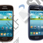 Samsung Galaxy S III Mini caught in new colors