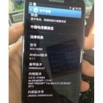 Samsung Galaxy S III Duos with dual-mode CDMA+GSM connectivity announced in China