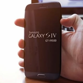 Samsung Galaxy S4 Mini in works?