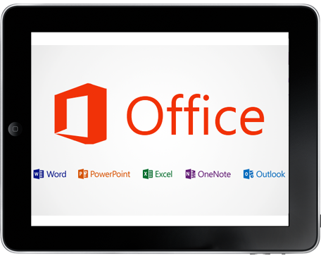 Microsoft losing billions for not releasing Office for iPad