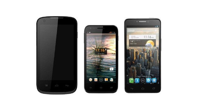 Orange unveils a trio of own-brand Android 4.1 Jelly Bean smartphones