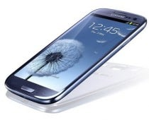 Samsung Galaxy S III with T-Mobile LTE support clears the FCC