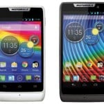 Motorola RAZR D1 and RAZR D3 announced for Brazil