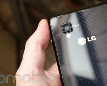 AT&T's LG Optimus G gets a small update, not Jelly Bean we crave for