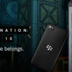 Unity pre-registrations now open for BlackBerry 10 developers