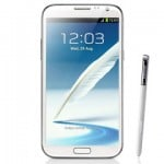 Samsung Galaxy Note III to come with new S Orb panorama software?