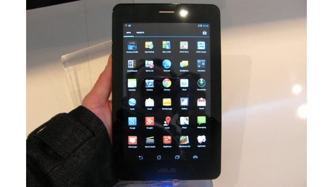 UK: Asus FonePad to be available for pre-order on April 12 for 180 GBP