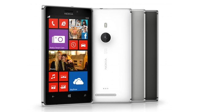 Nokia Lumia 925 officially announced