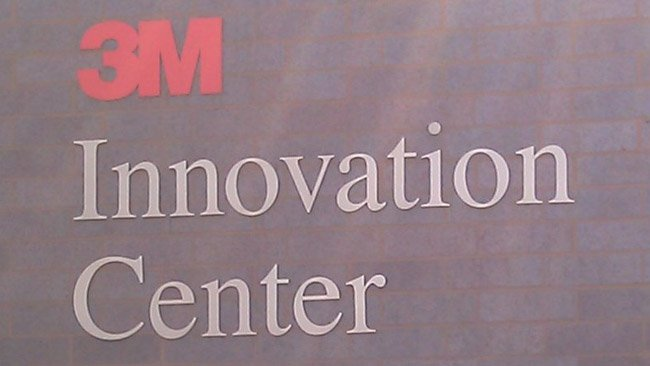 3M working on a new film that will bring more color to LCD screens