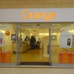 France Telecom to be officially known as Orange by the end of next month