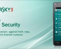 Kaspersky Lab teams up with Qualcomm to preload its anti-virus on Snapdragon-powered Android devices