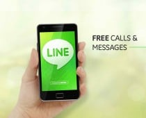LINE surpasses 150 million users