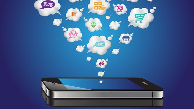 Mobile content revenues to hit $65 billion in 2016