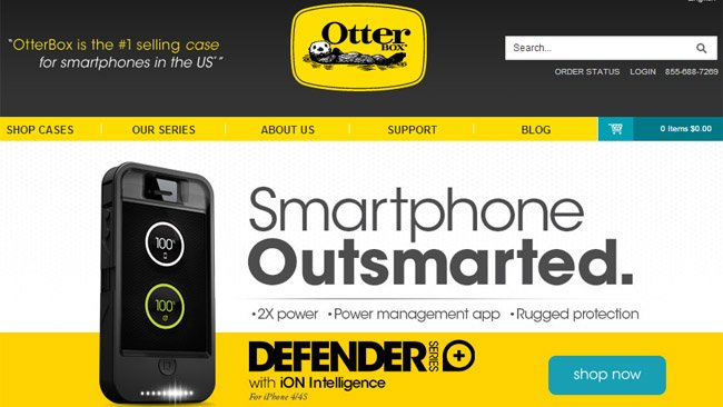 OtterBox acquires rival LifeProof