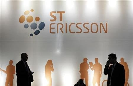 Intel to acquire ST-Ericsson's navigation tech business