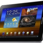 Samsung Galaxy Tab 7.7 getting Jelly Bean update in parts of Asia