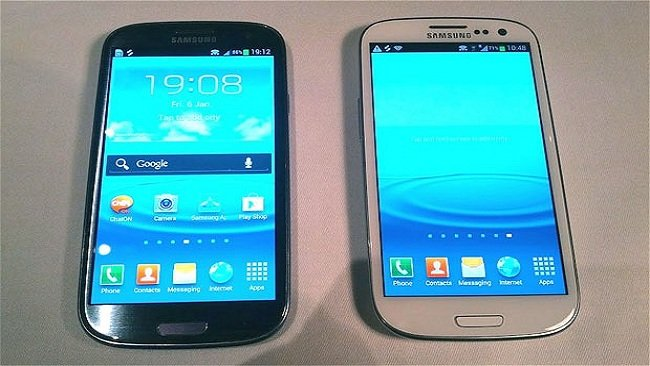 C Spire's Galaxy S III gets Android 4.1.2 Premium Suite update