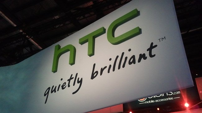 HTC profit jumps over previous quarter, still down year-on-year