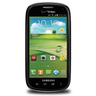 Samsung Galaxy Stratosphere II gets a bug-fixing, performance-tweaking update
