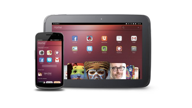 Ubuntu Touch revamped from the ground up - no longer running as an Android shell