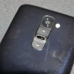 LG G2 Hands-ON