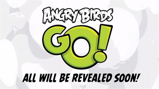 What IS Angry Birds Go!- - YouTube