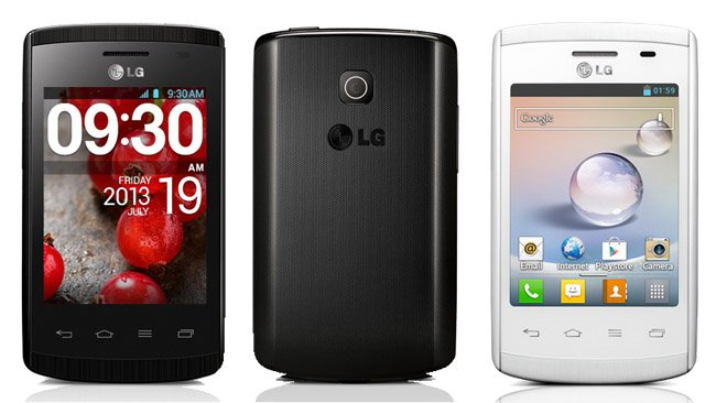 LG Optimus L1 II with Android Jelly Bean and price tag of $95 officially unveiled