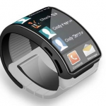 Galaxy Gear to rock an OLED screen and dual-core CPU?