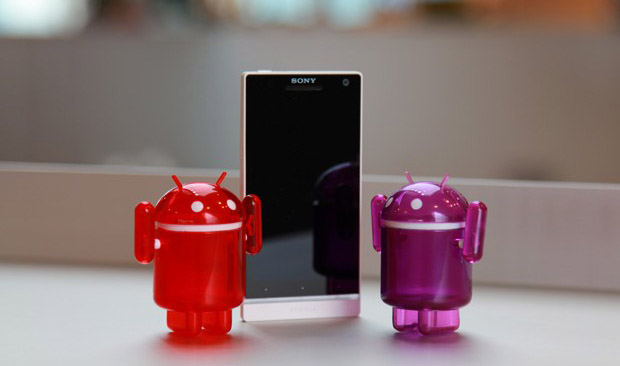 Sony rolling out maintenance release updates for Xperia S, Xperia SL and Xperia acro S