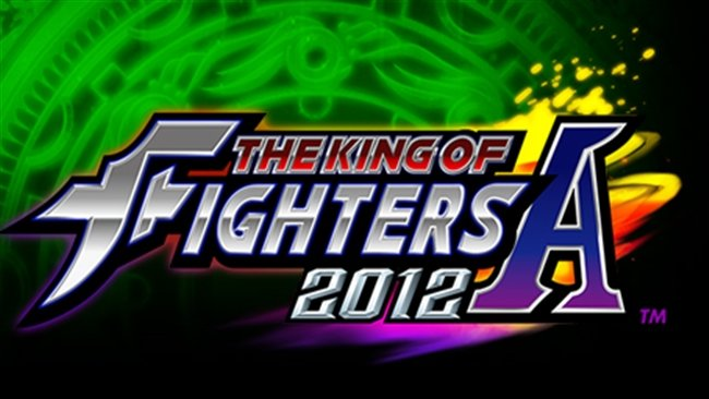 THE KING OF FIGHTERS-A2012-Android-SNK Playmore