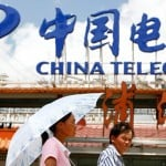 China Telecom gets more subscribers thanks to Apple's iPhone