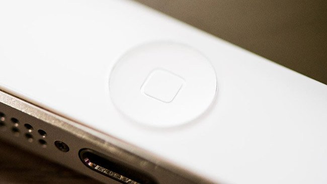 Next iPads to rock sapphire home buttons?