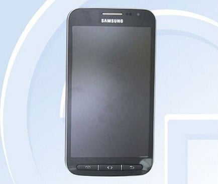 Samsung Galaxy S4 Active Mini coming soon?
