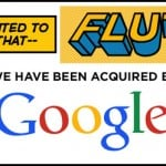 Google acquires gesture tech maker Flutter