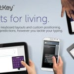 SwiftKey 4.3 merges smartphone and tablet apps, introduces custom keyboard layouts