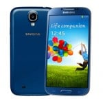Blue Samsung Galaxy S4 now available for pre-order at Best Buy, launching on November 14
